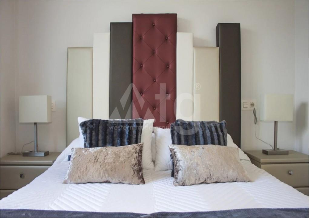 3 bedroom Villa in Ciudad Quesada - AT7258 - 8