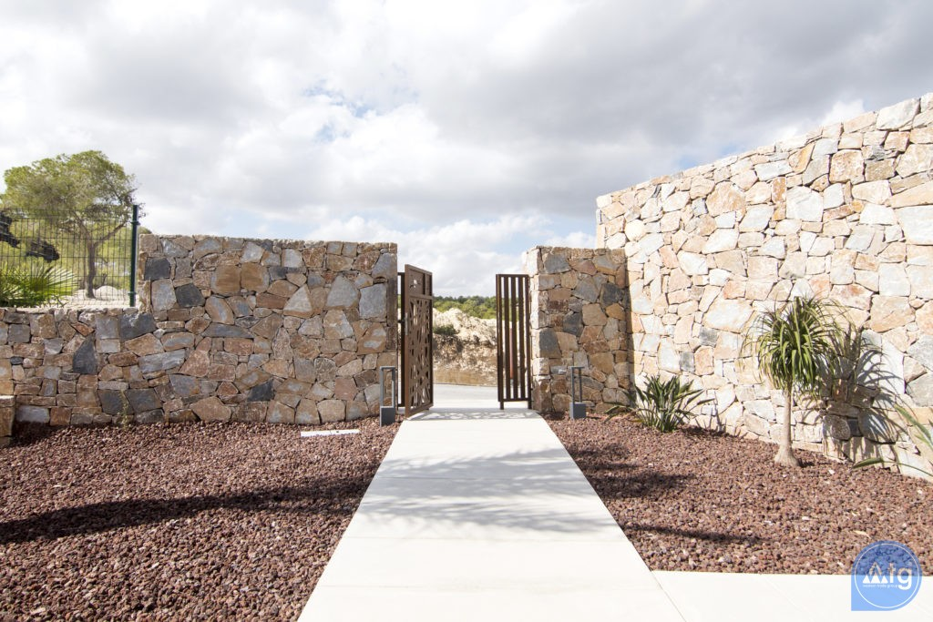 3 bedroom Villa in Las Colinas  - TRX116458 - 44