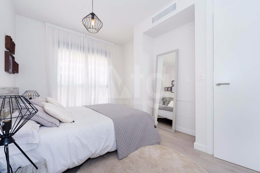 3 bedroom Villa in Los Montesinos - PP7665 - 14