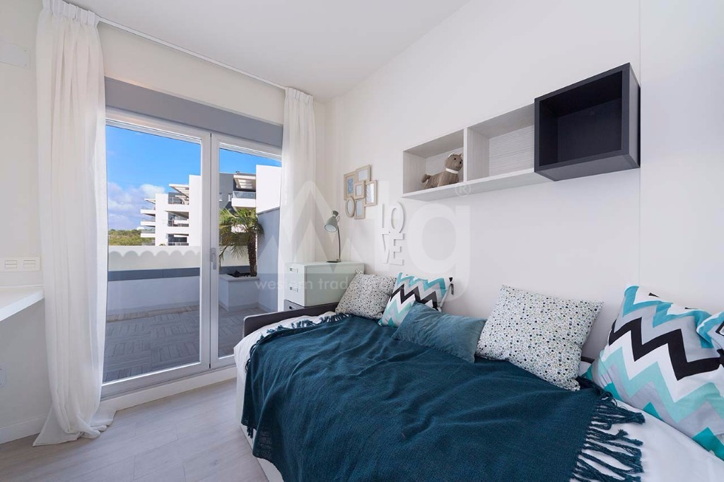 3 bedroom Villa in Los Montesinos - PP7665 - 17