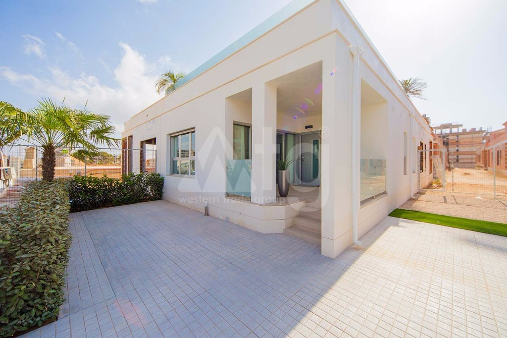 3 bedroom Villa in Los Montesinos - PP7665 - 2