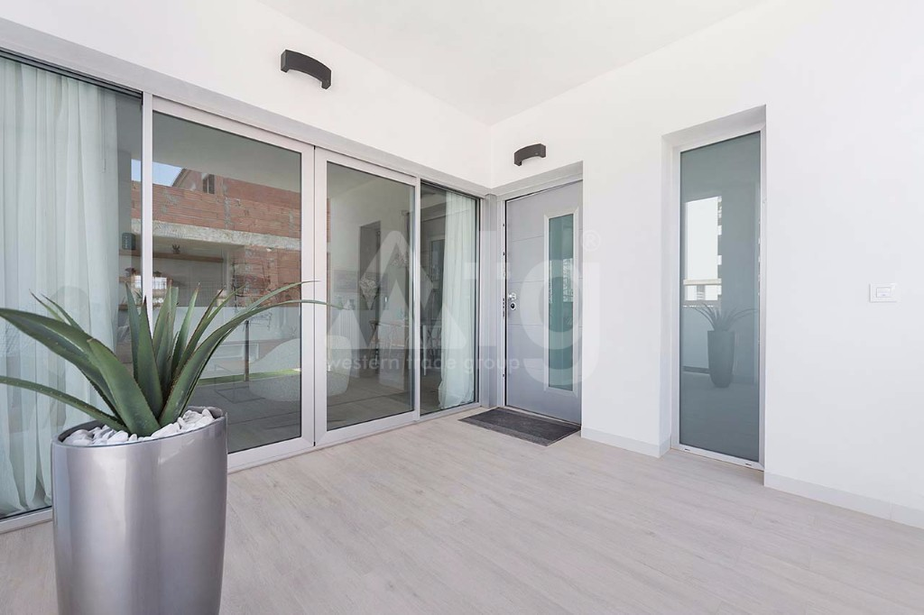 3 bedroom Villa in Los Montesinos - PP7665 - 20