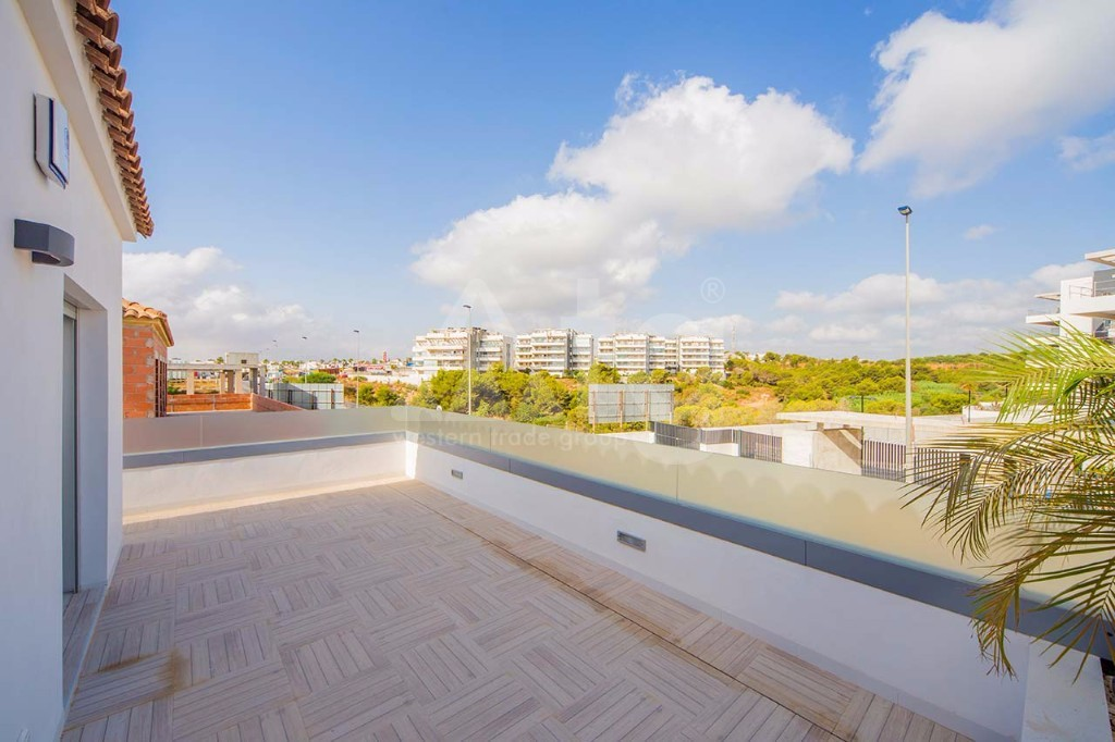 3 bedroom Villa in Los Montesinos - PP7665 - 21