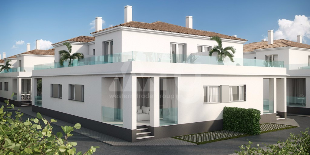3 bedroom Villa in Los Montesinos - PP7665 - 23