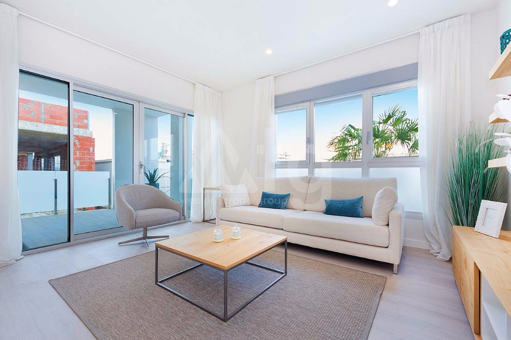 3 bedroom Villa in Los Montesinos - PP7665 - 7