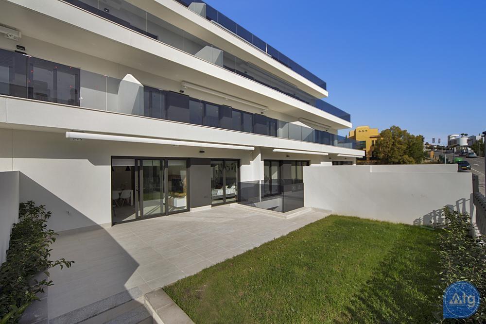 3 bedroom Villa in Moraira - GEO5834 - 1