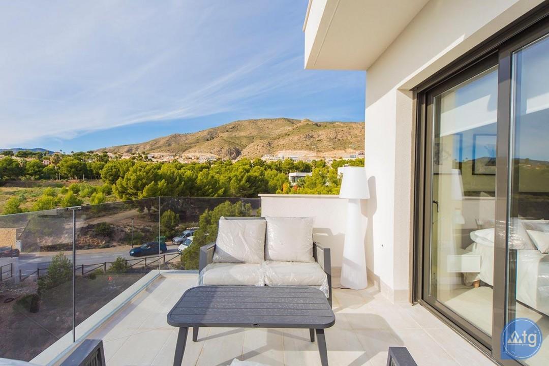 3 bedroom Villa in Moraira - GEO5834 - 12