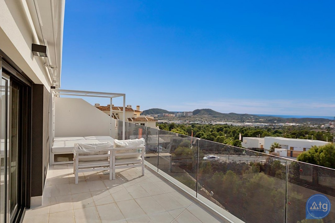3 bedroom Villa in Moraira - GEO5834 - 7