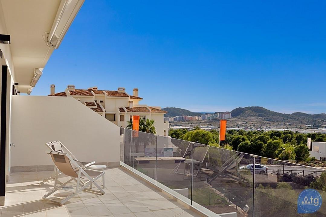 3 bedroom Villa in Moraira - GEO5834 - 8