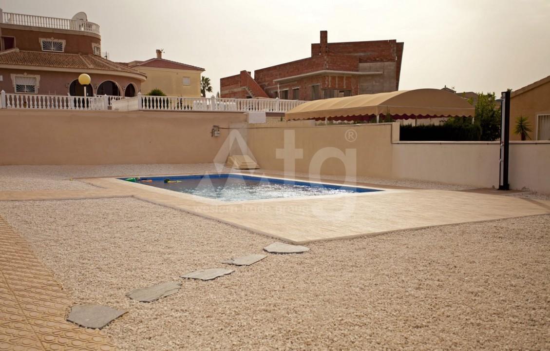 3 bedroom Penthouse in Guardamar del Segura  - ER2813 - 4
