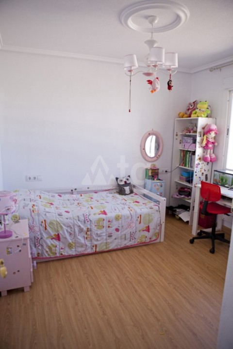3 bedroom Penthouse in Guardamar del Segura  - ER2813 - 5