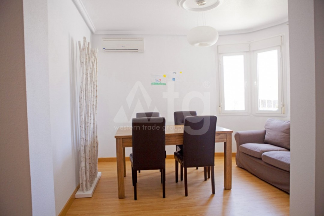 3 bedroom Penthouse in Guardamar del Segura  - ER2813 - 8