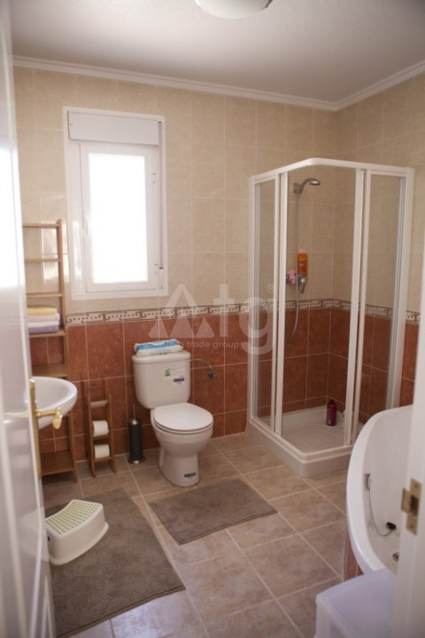 3 bedroom Penthouse in Guardamar del Segura  - ER2813 - 9