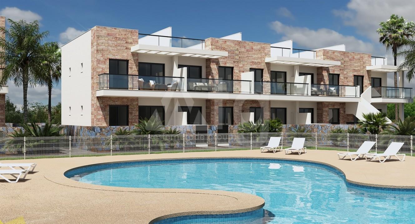 3 bedroom Penthouse in Oliva  - CHG117745 - 1