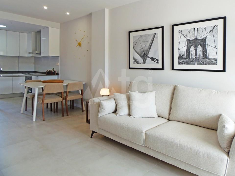 3 bedroom Penthouse in Oliva  - CHG117745 - 2