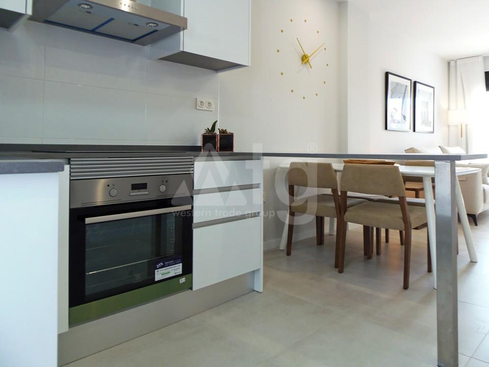 3 bedroom Penthouse in Oliva  - CHG117745 - 4
