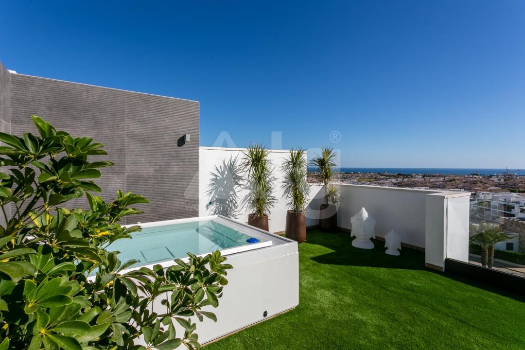 3 bedroom Penthouse in Punta Prima  - TRI117466 - 2