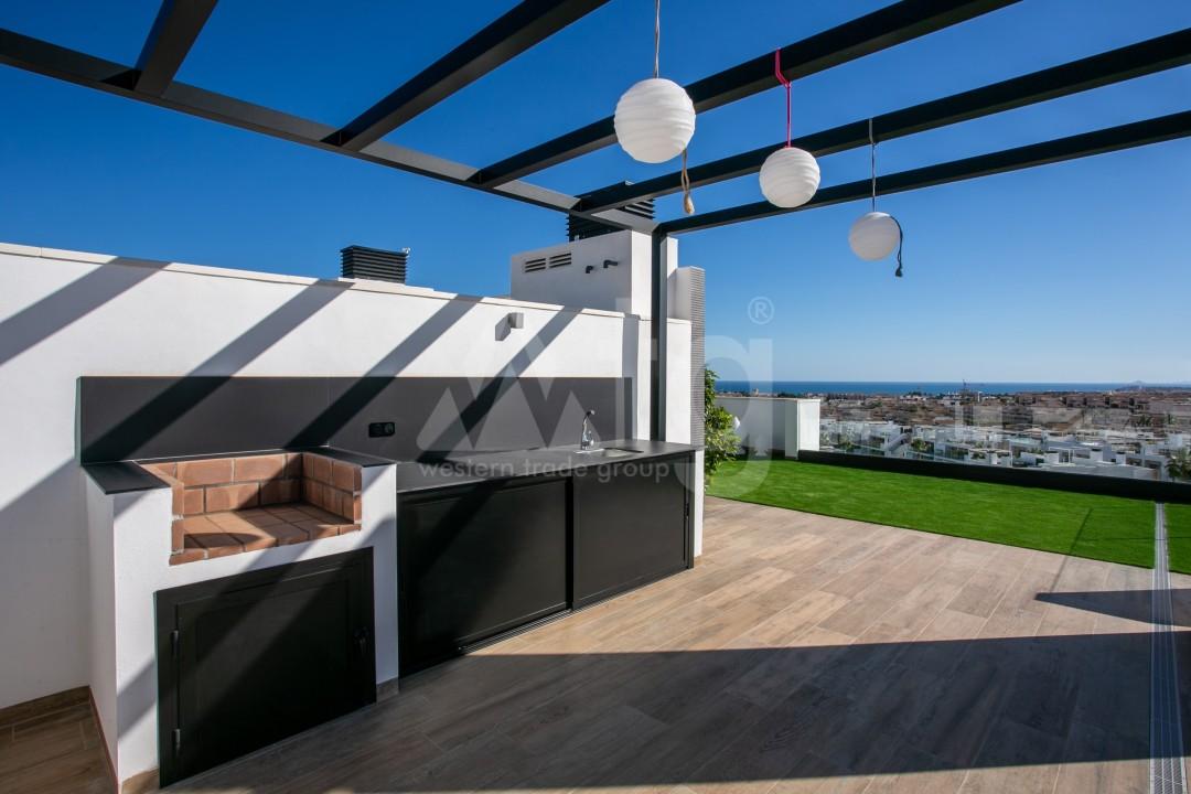 3 bedroom Penthouse in Punta Prima  - TRI117466 - 4