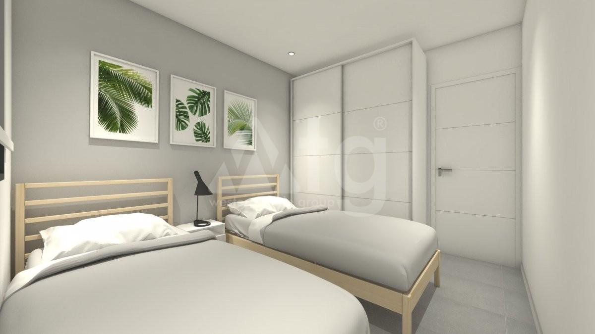 2 bedroom Penthouse in Guardamar del Segura  - AT115143 - 12