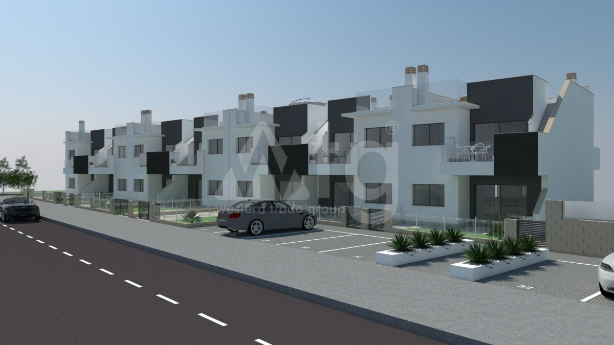 2 bedroom Penthouse in Guardamar del Segura  - AT115143 - 2