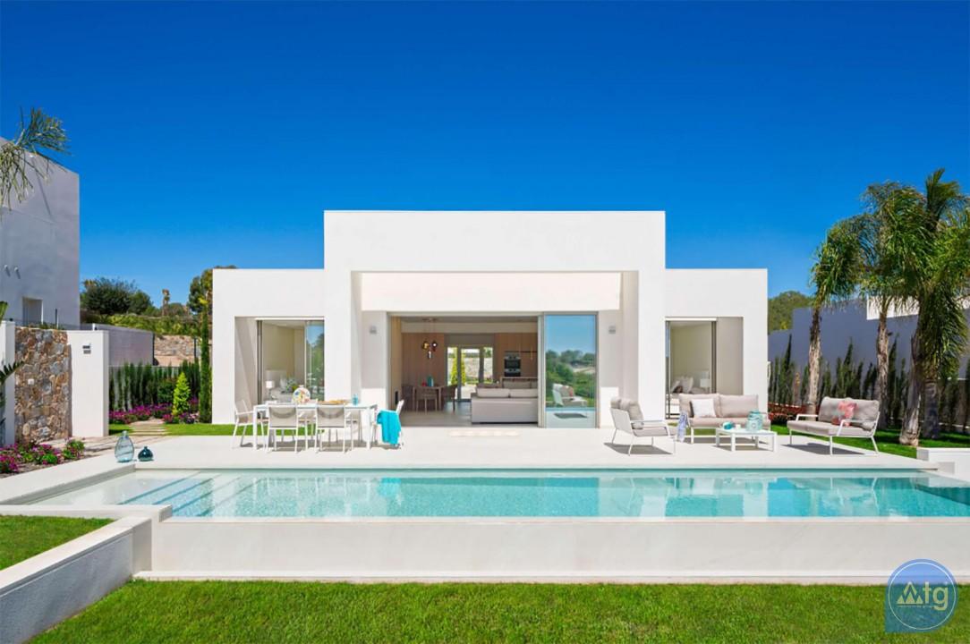2 bedroom Penthouse in Guardamar del Segura - AT7960 - 1
