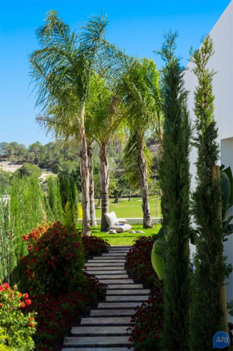 2 bedroom Penthouse in Guardamar del Segura - AT7960 - 11