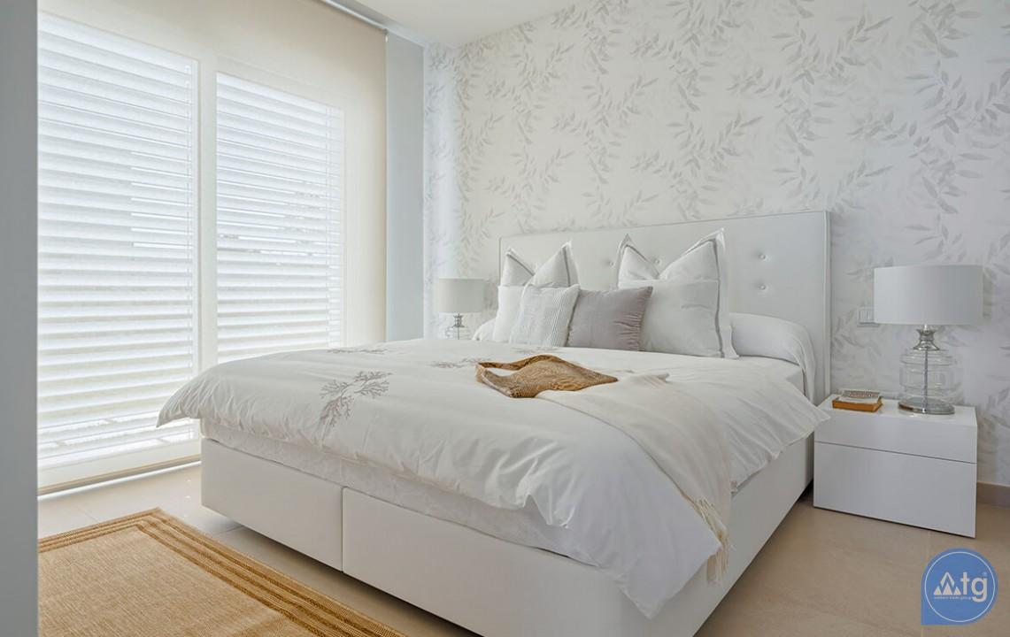2 bedroom Penthouse in Guardamar del Segura - AT7960 - 7