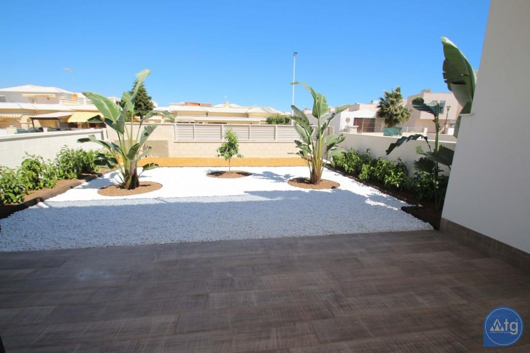 3 bedroom Penthouse in Santa Pola - NR2458 - 2