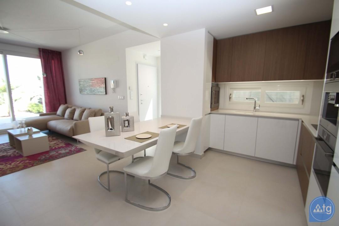 3 bedroom Penthouse in Santa Pola - NR2458 - 6