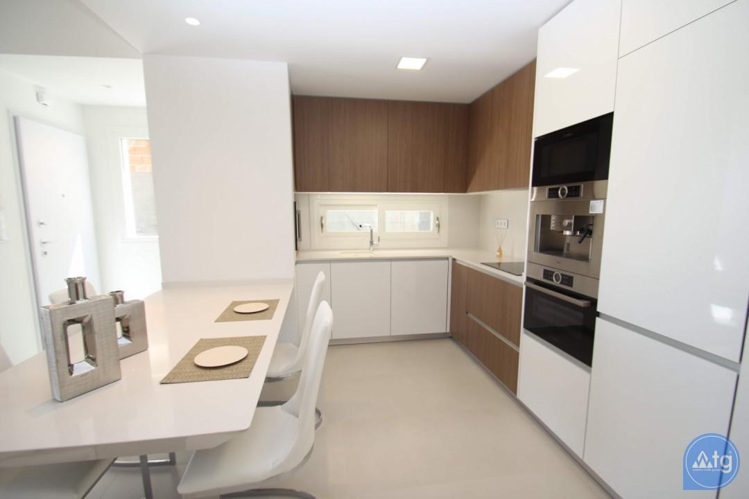 3 bedroom Penthouse in Santa Pola - NR2458 - 7