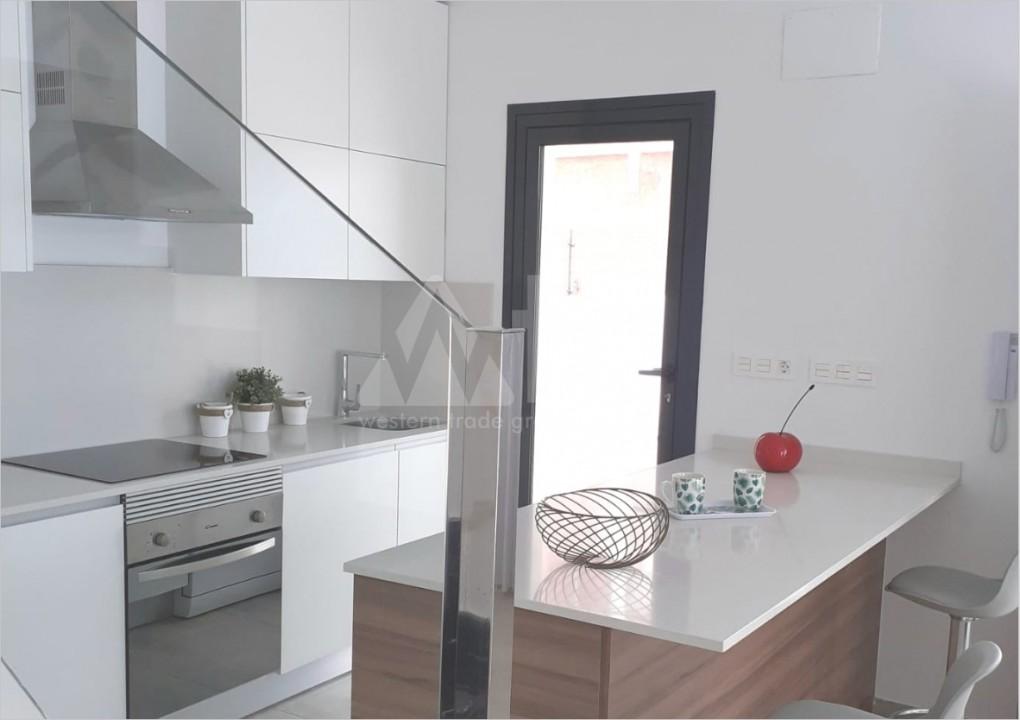 3 bedroom Townhouse in Ciudad Quesada - ER7030 - 6
