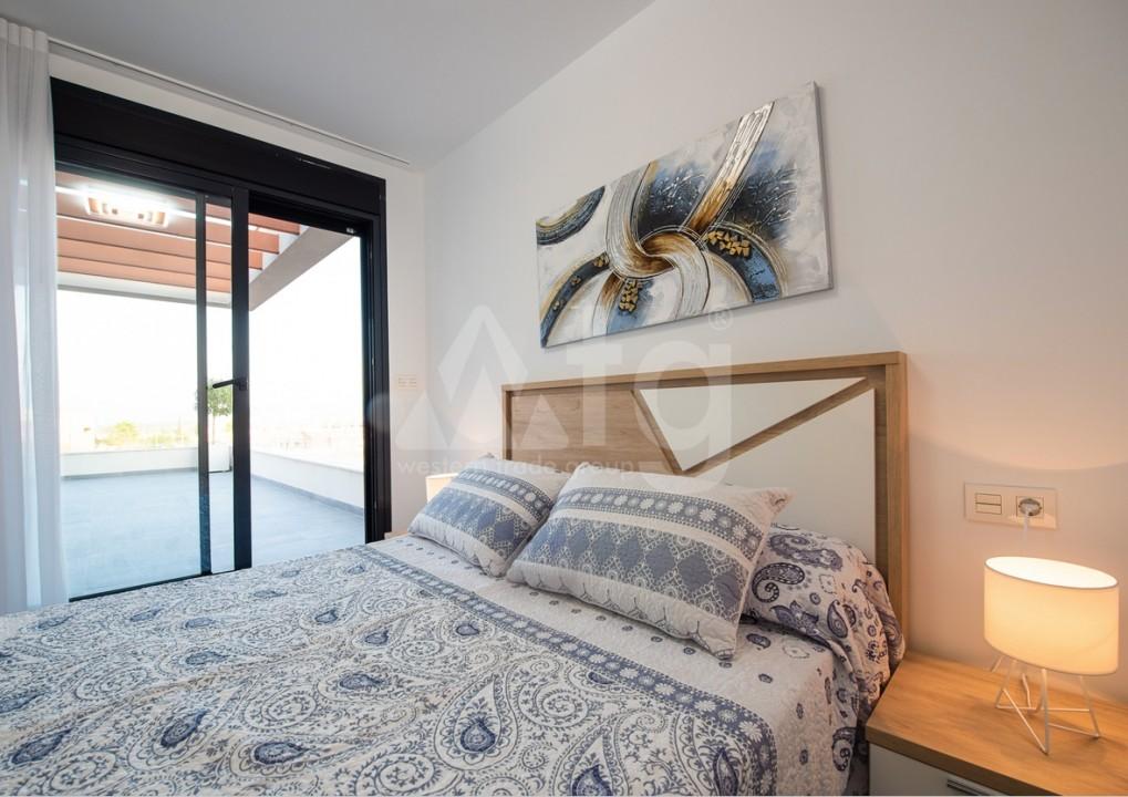 3 bedroom Townhouse in Ciudad Quesada - ER7030 - 7
