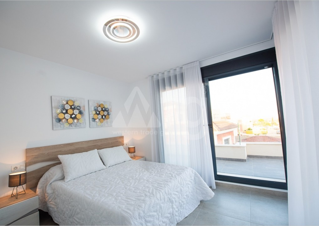 3 bedroom Townhouse in Ciudad Quesada - ER7030 - 9