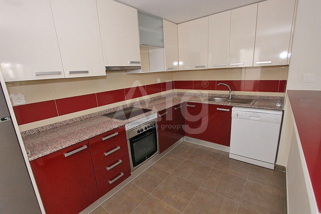 3 bedroom Townhouse in Polop  - LS114518 - 11