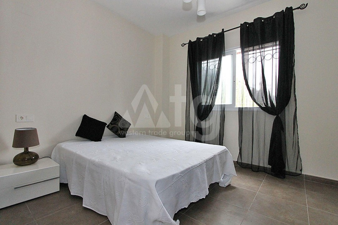3 bedroom Townhouse in Polop  - LS114518 - 12