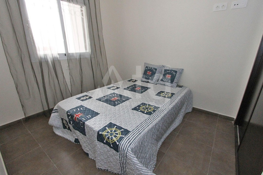 3 bedroom Townhouse in Polop  - LS114518 - 15