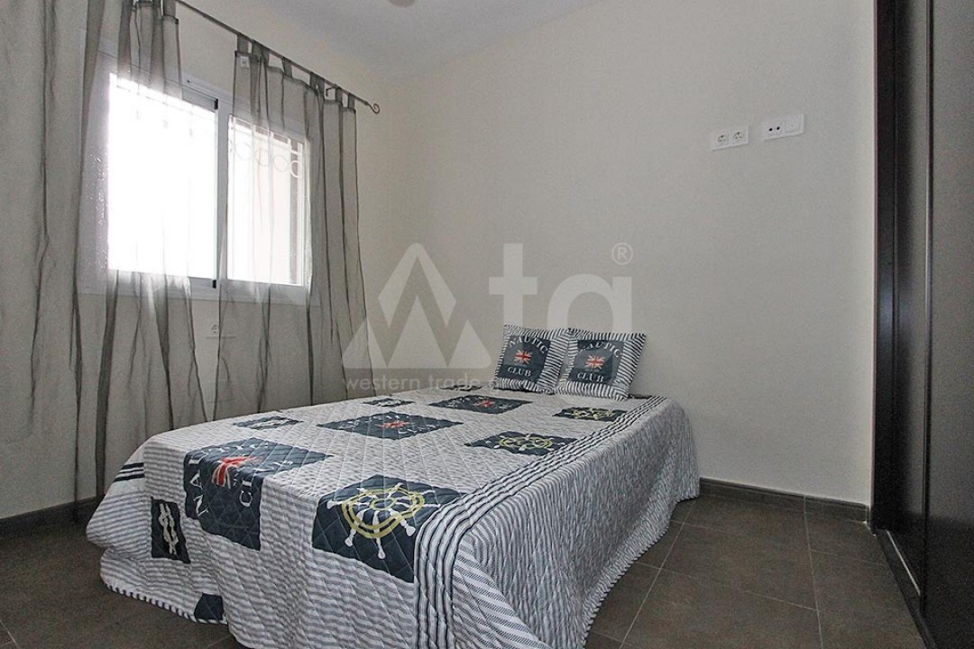 3 bedroom Townhouse in Polop  - LS114518 - 16