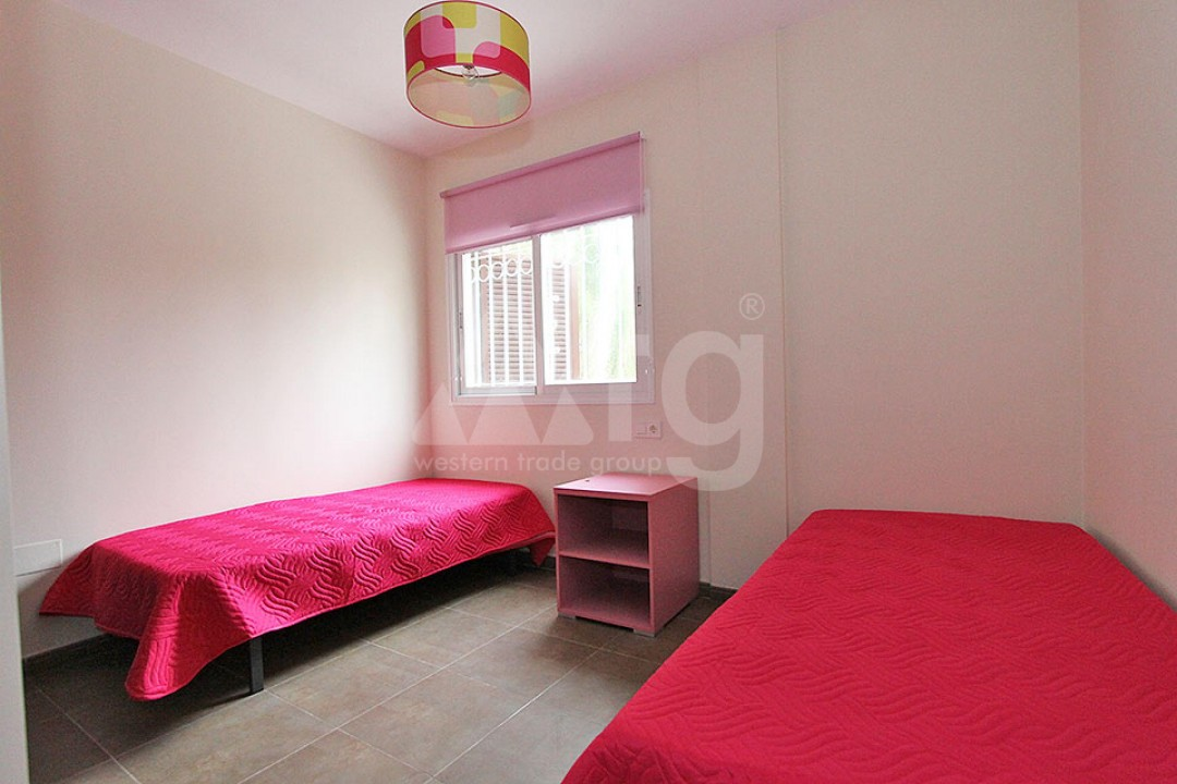 3 bedroom Townhouse in Polop  - LS114518 - 17