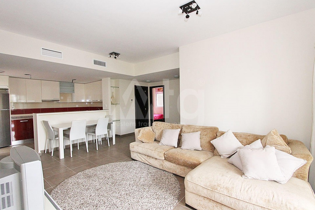 3 bedroom Townhouse in Polop  - LS114518 - 2
