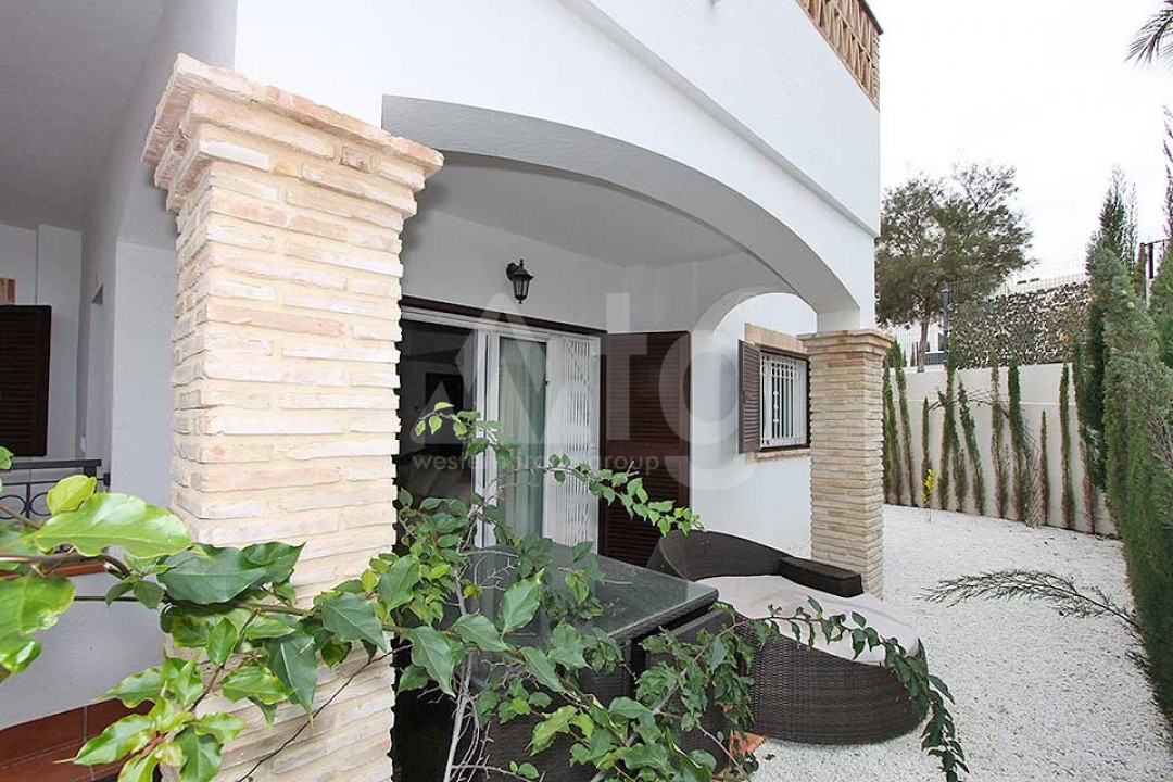 3 bedroom Townhouse in Polop  - LS114518 - 21