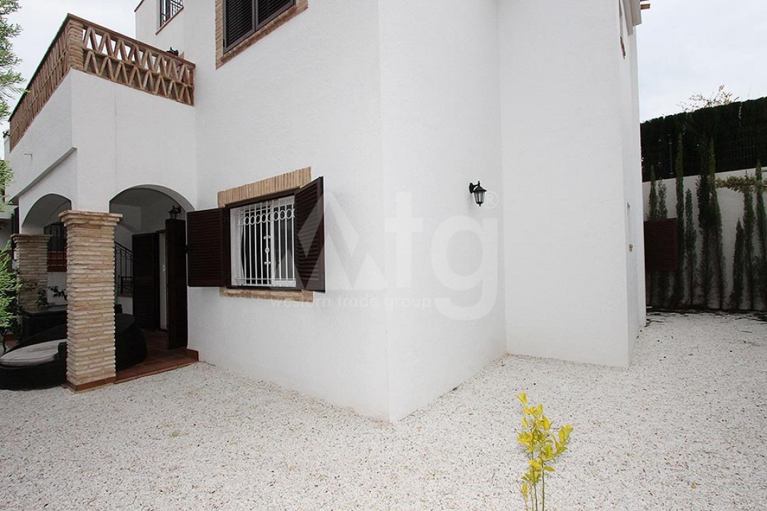 3 bedroom Townhouse in Polop  - LS114518 - 23