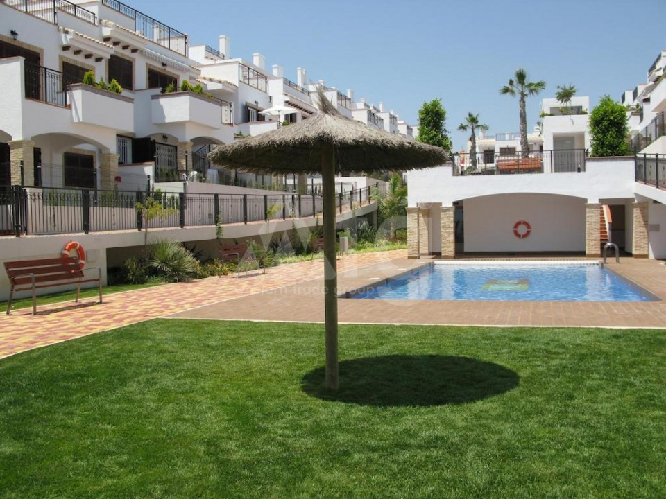 3 bedroom Townhouse in Polop  - LS114518 - 28