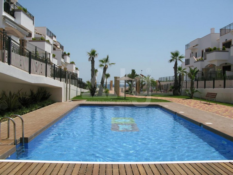 3 bedroom Townhouse in Polop  - LS114518 - 29