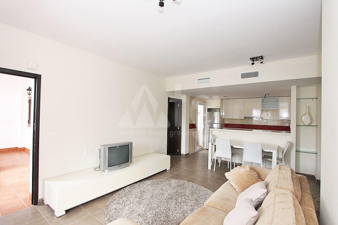 3 bedroom Townhouse in Polop  - LS114518 - 3