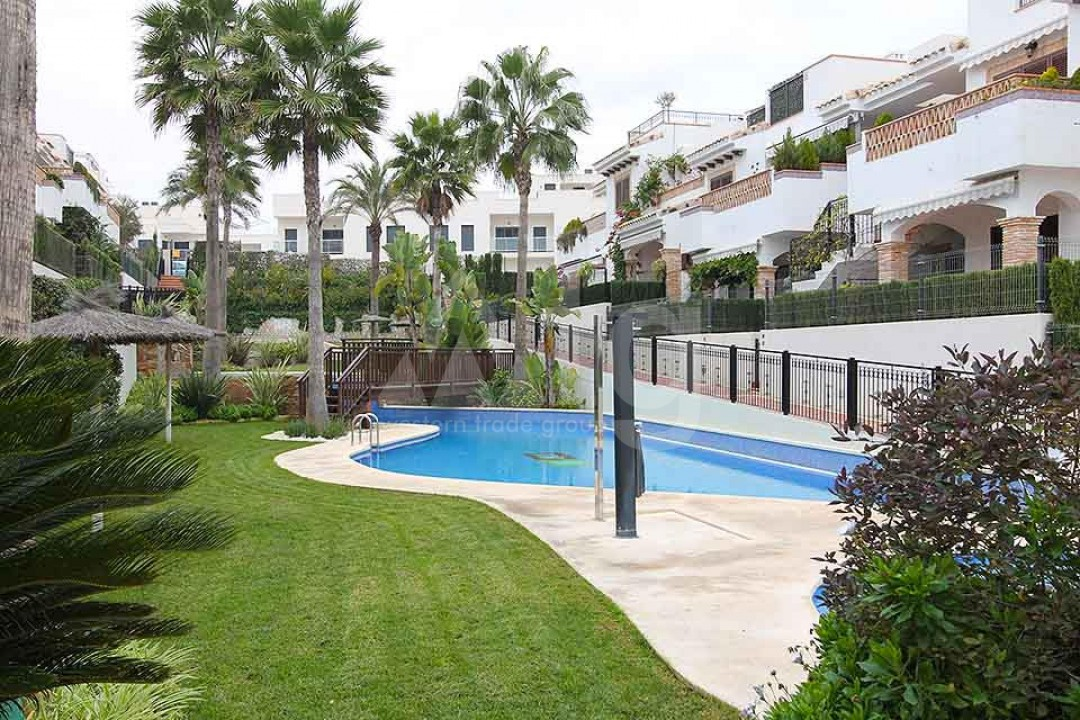 3 bedroom Townhouse in Polop  - LS114518 - 31