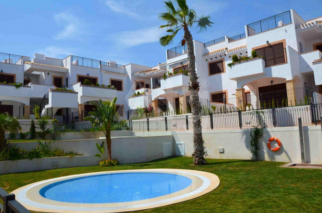 3 bedroom Townhouse in Polop  - LS114518 - 32