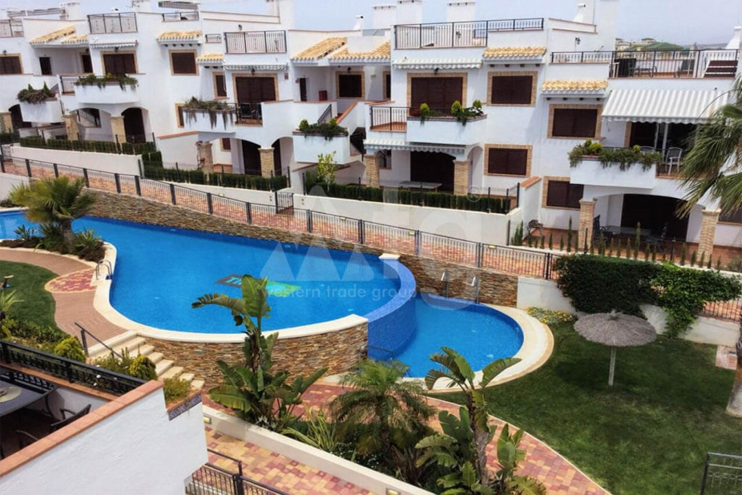 3 bedroom Townhouse in Polop  - LS114518 - 33