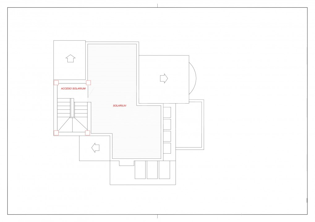 3 bedroom Townhouse in Polop  - LS114518 - 38