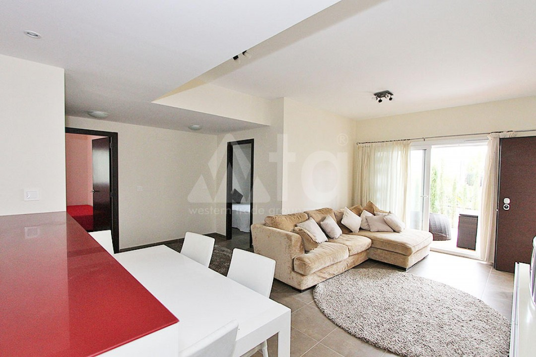 3 bedroom Townhouse in Polop  - LS114518 - 5