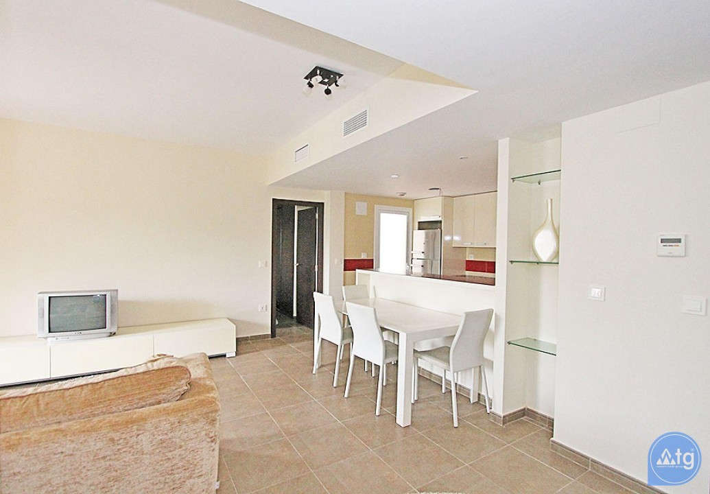3 bedroom Townhouse in Polop  - LS114518 - 6